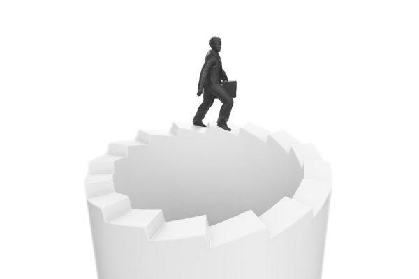 Prozess der Personalentwicklung - ein steter Kreislauf